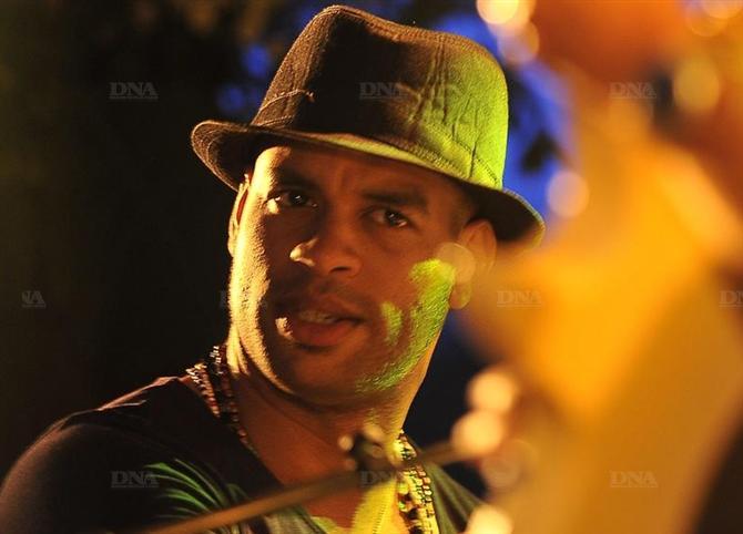 Jazz à la Petite Pierre 2012 Fonsec11