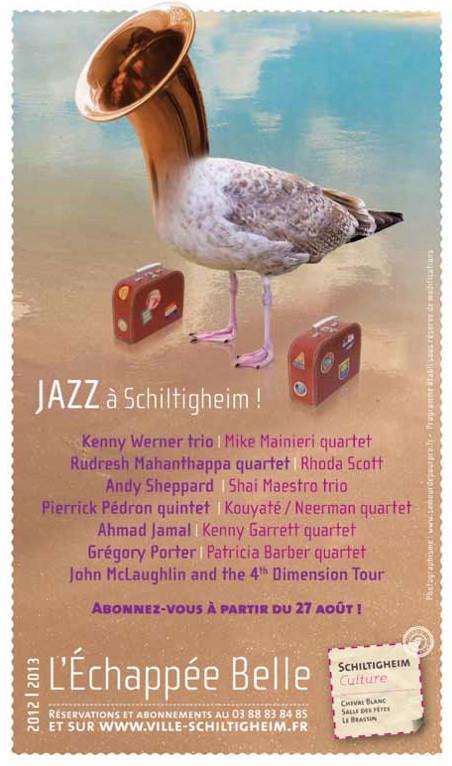 Jazz à la Petite Pierre 2012 Image10