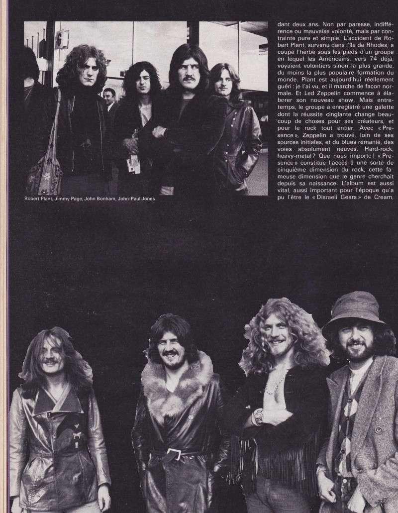 Led Zeppelin dans la presse française Img15