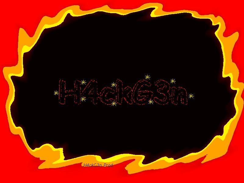 By H4ckG3n Jean-m10