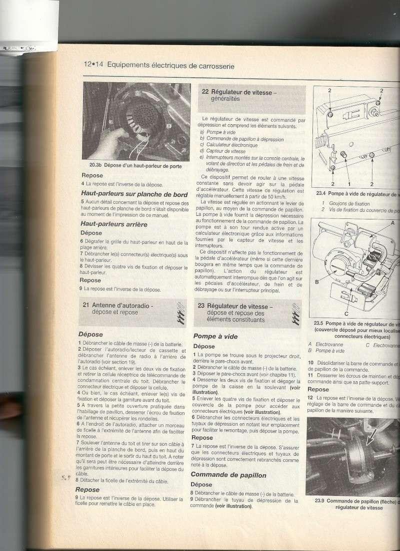 Regulateur de vitesse  - Page 2 Numari12
