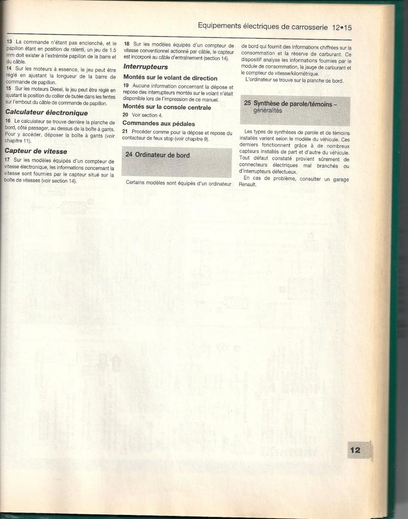Regulateur de vitesse  - Page 2 Numari13