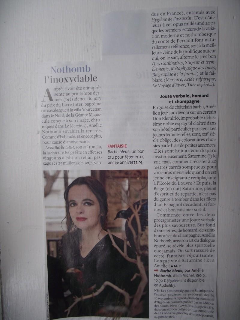 L'Express (22/8/2012) Dscf4320