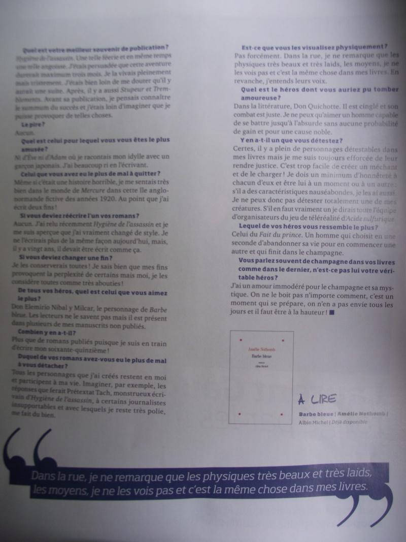 Carrefour savoirs (septembre 2012) Dscf4324