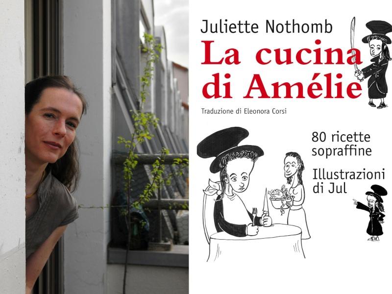 La cuisine d'Amélie (2008) Juliet11