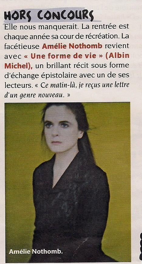 Madame figaro (semaine du 21 août 2010) Madame10