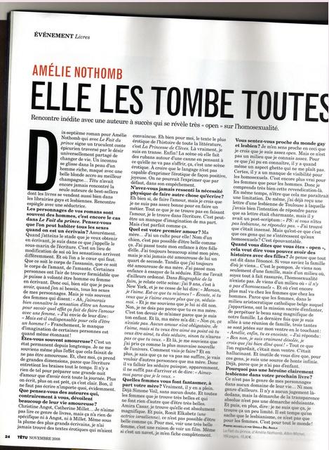 Têtu (novembre 2008) Tetu_n10