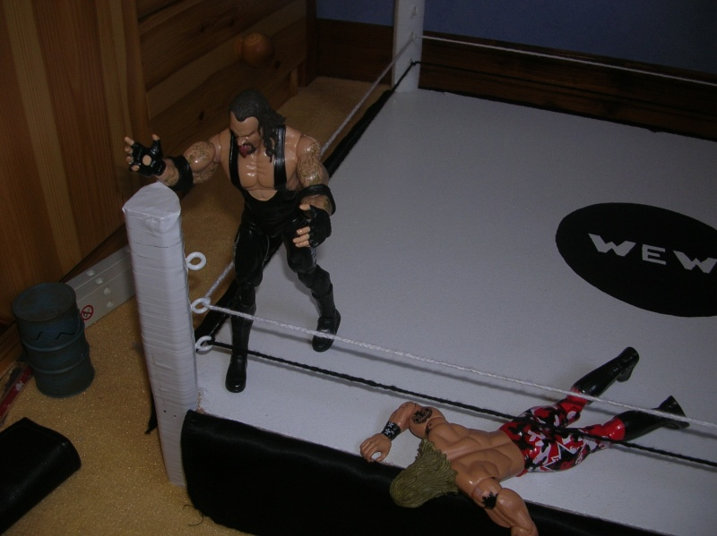 WEW (World Extreme Wrestling) Dscn5728