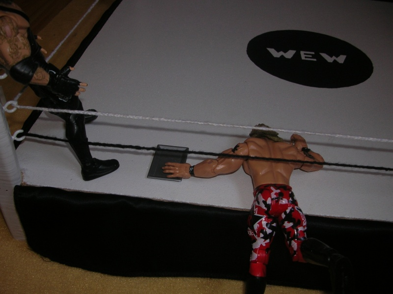 WEW (World Extreme Wrestling) Dscn5730