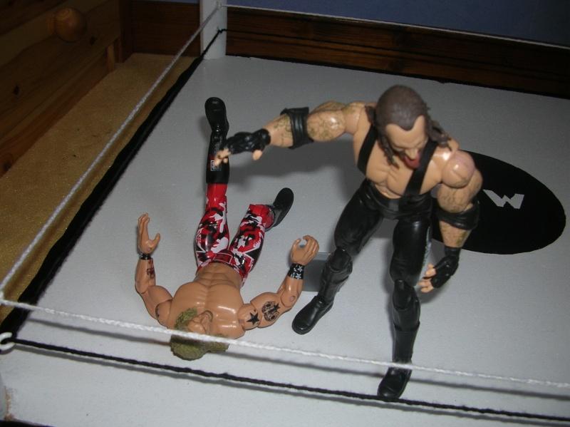 WEW (World Extreme Wrestling) Dscn5735