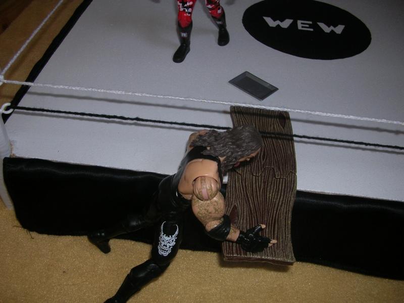 WEW (World Extreme Wrestling) Dscn5738