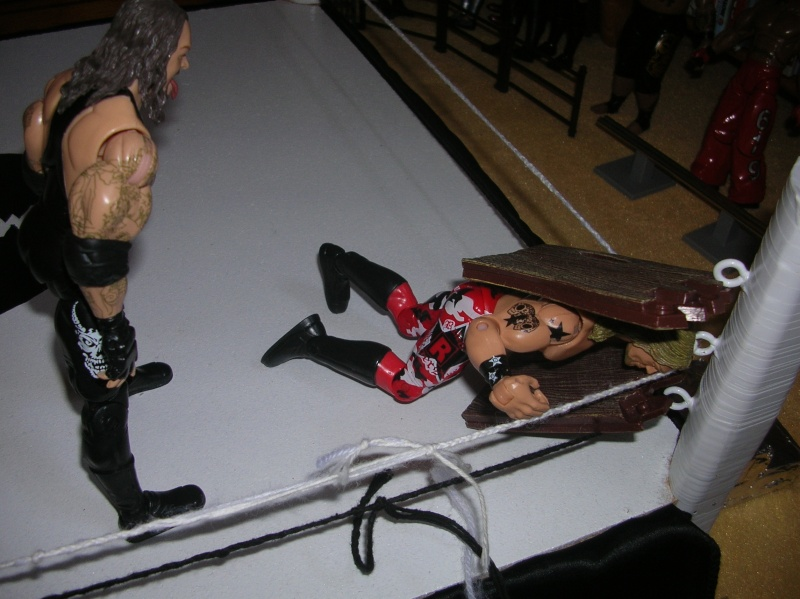 WEW (World Extreme Wrestling) Dscn5760