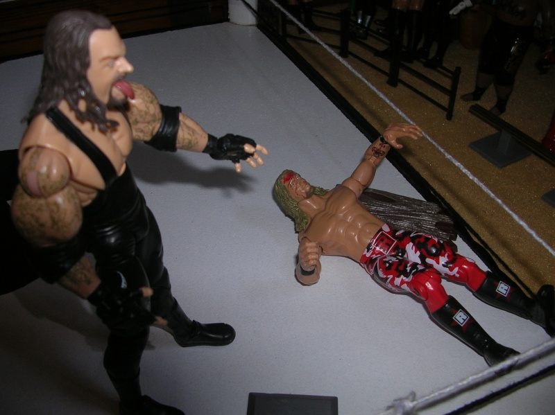 WEW (World Extreme Wrestling) Dscn5765