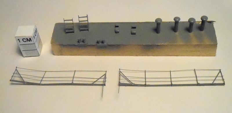 Aviso torpilleur 1905 en Scratch intégral au 1/100ème - Page 12 32510