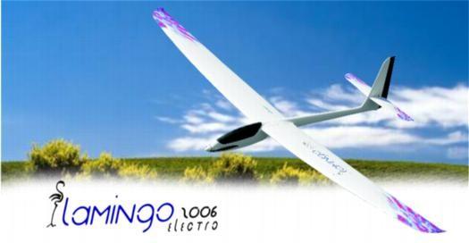 Vend Flamingo 2006 electro version design neuf a finir Tangen10