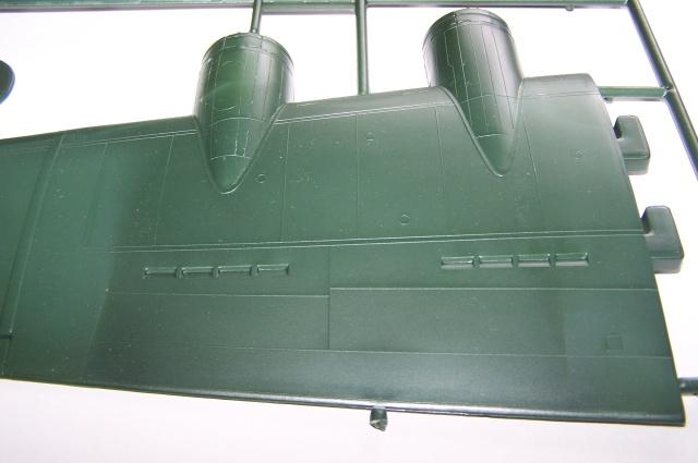 "B-17 Flying Fortress ""Memphis Belle"" in 1:48 von Revell. 1211"