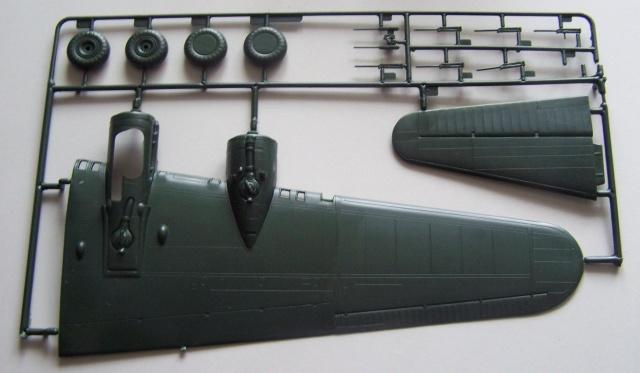 "B-17 Flying Fortress ""Memphis Belle"" in 1:48 von Revell. 311"