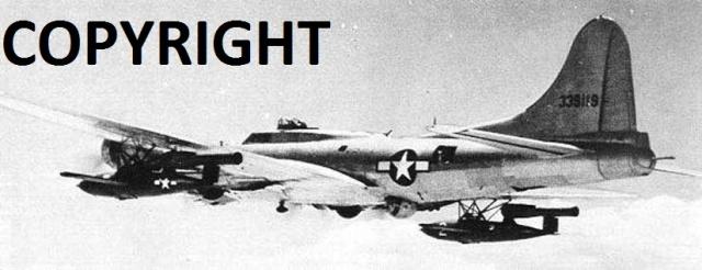 "B-17 Flying Fortress ""Memphis Belle"" in 1:48 von Revell. B-17_210"