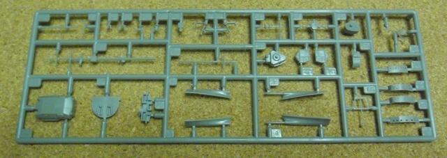"""Die """"Bismarck"""" in 1:700 von Revell. Sam_1414"""