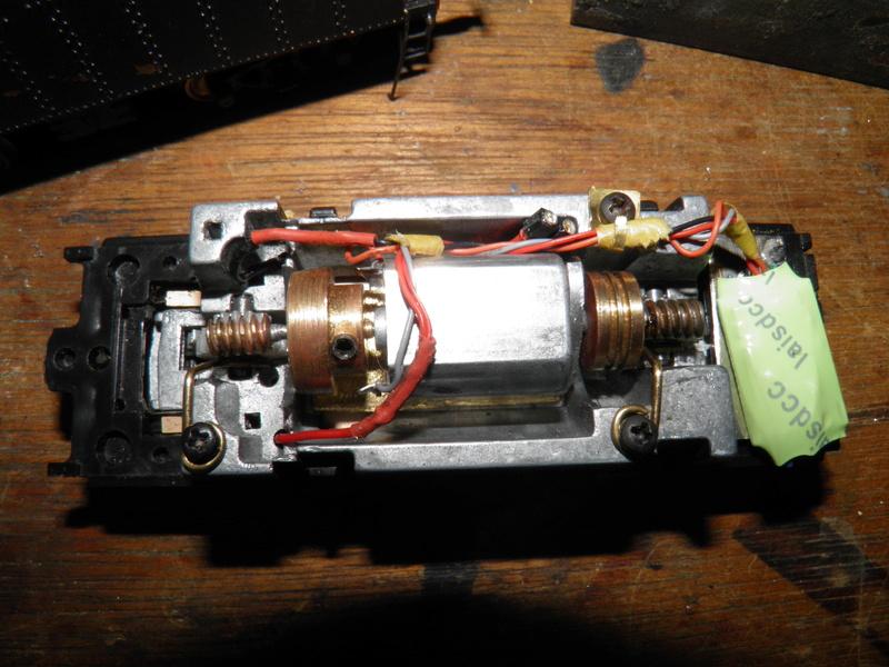 kits de remotorisation pour anciennes JOUEF P6230010