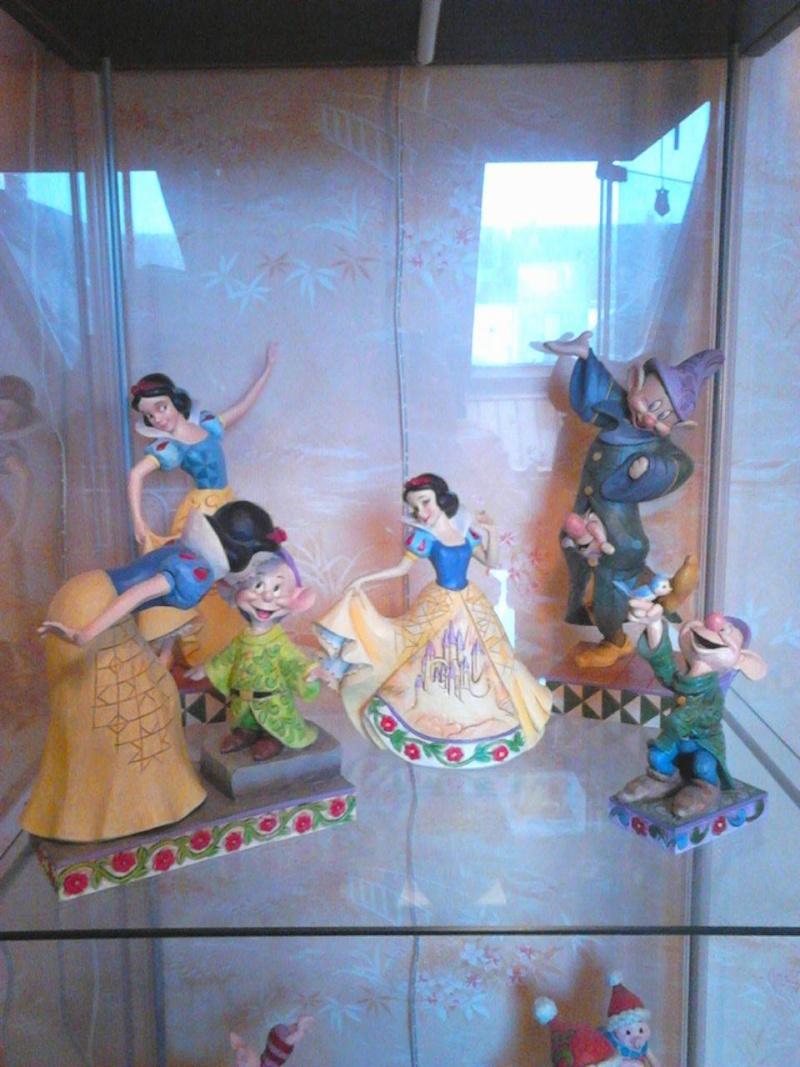 Disney Traditions by Jim Shore - Enesco (depuis 2006) - Page 3 13383610