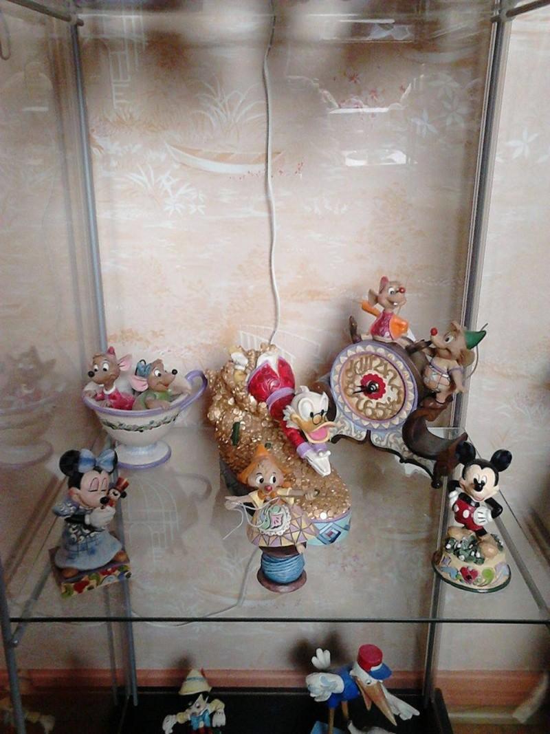 Disney Traditions by Jim Shore - Enesco (depuis 2006) - Page 3 13405010