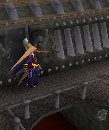 Apprently 120 slayer gives you horns Jaha_d10