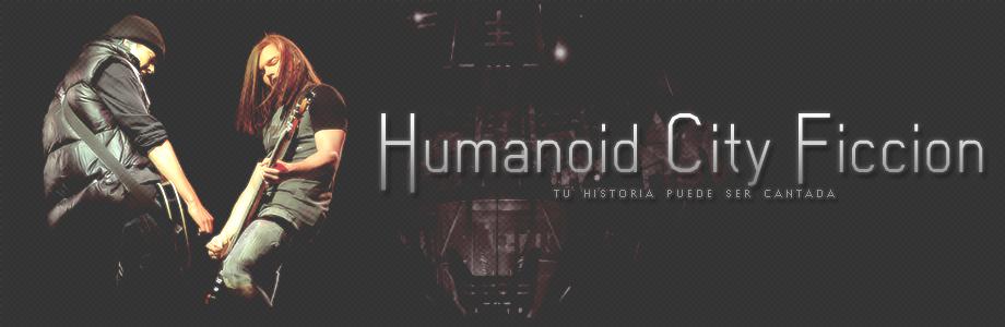 Humanoid City Ficcion