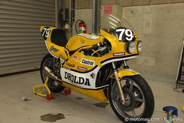 dholda biker classics's Victor10