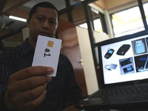 SmartCard Smartc10