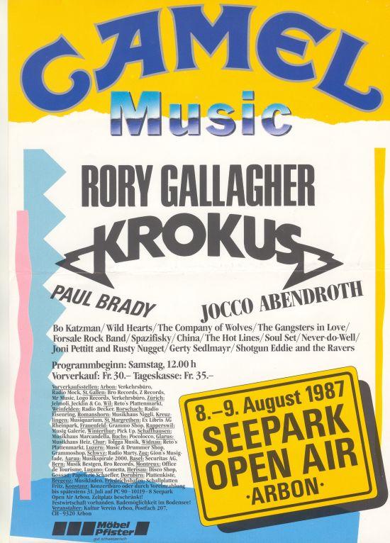 Tickets de concerts/Affiches/Programmes - Page 7 Titi1210