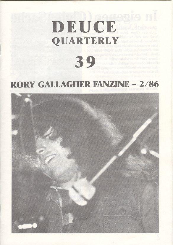 Rory dans les revues et les mags Titi2110