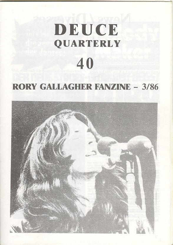 Rory dans les revues et les mags Titi2210