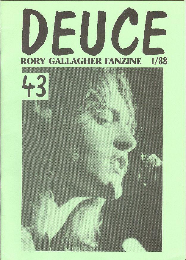 Rory dans les revues et les mags Titi2510