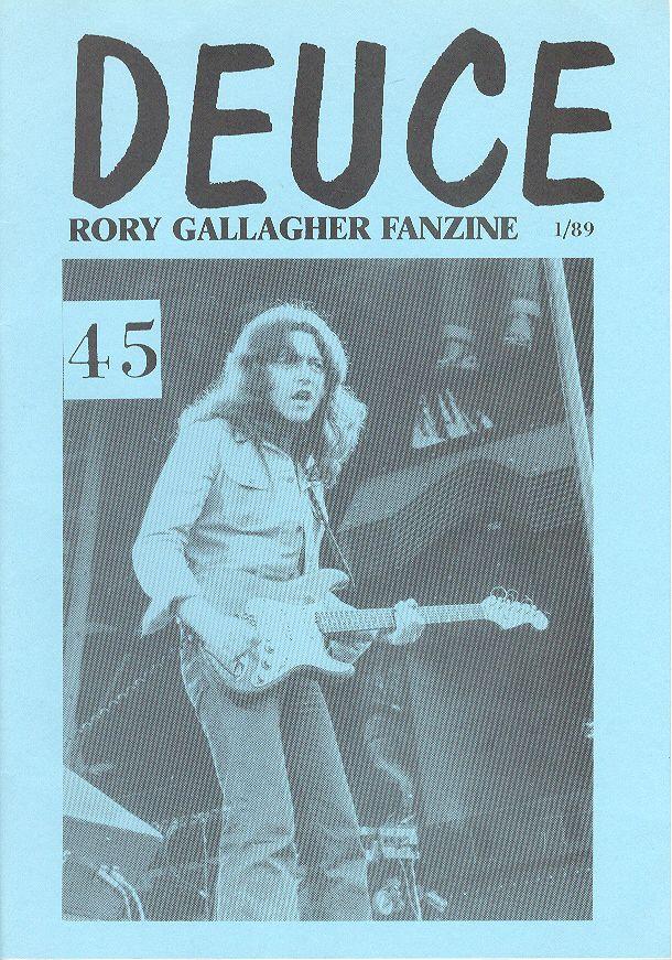 Rory dans les revues et les mags Titi2710
