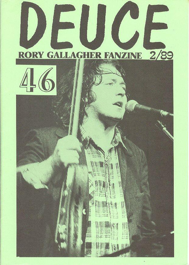 Rory dans les revues et les mags Titi2810