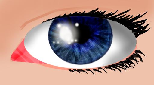 ... drawings & stuff .... - Page 5 Eye10