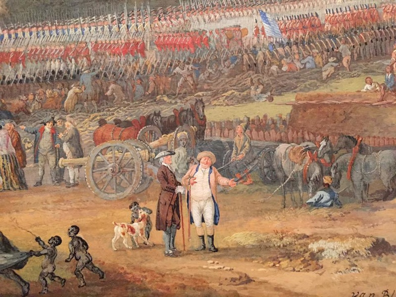 - Exposition Versailles et l'Indépendance américaine - Page 2 13614910