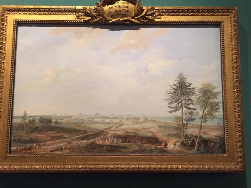 - Exposition Versailles et l'Indépendance américaine - Page 2 13619910