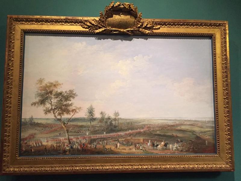 - Exposition Versailles et l'Indépendance américaine - Page 2 13631411