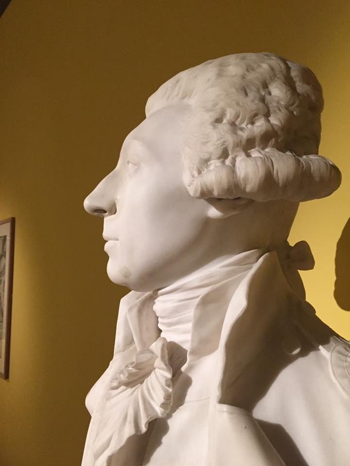 - Exposition Versailles et l'Indépendance américaine - Page 2 13659011