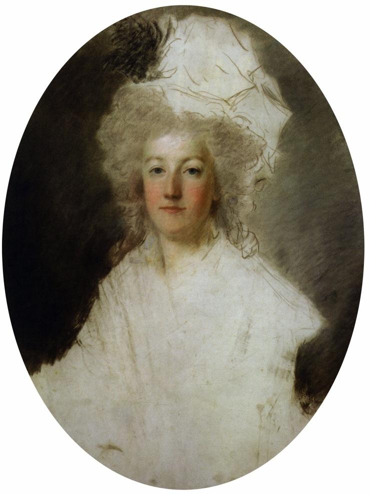 Conciergerie : Marie-Antoinette métamorphoses d'une image Image_10