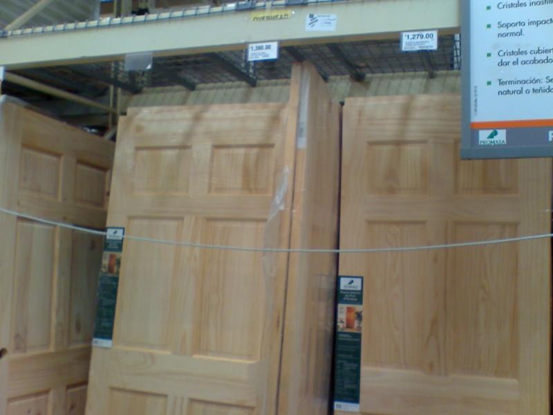 New Doors 08031010