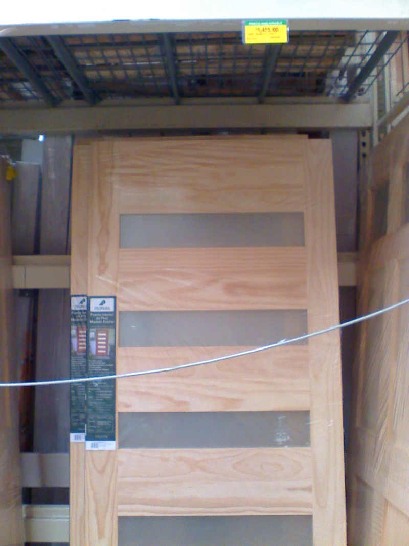 New Doors 08031011