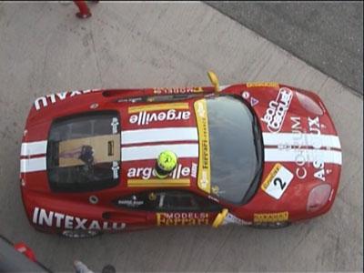 WIP Ferrari F 360 Modena Challenge  - Page 2 Voitur10