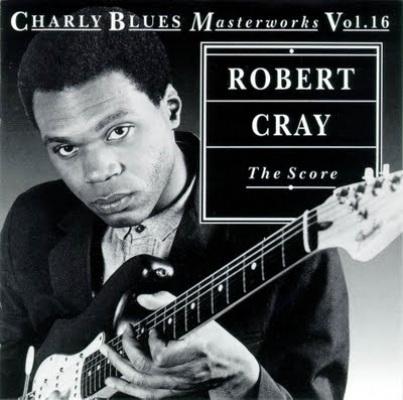 Robert Cray - Page 3 Charly10