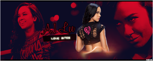 Birthday Aj_lee10