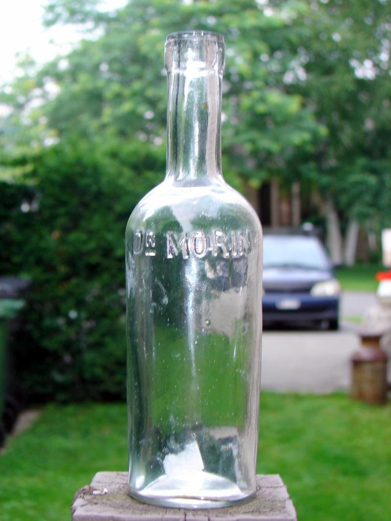 Bouteille Dr Morin Wine de Québec Dr_mor10