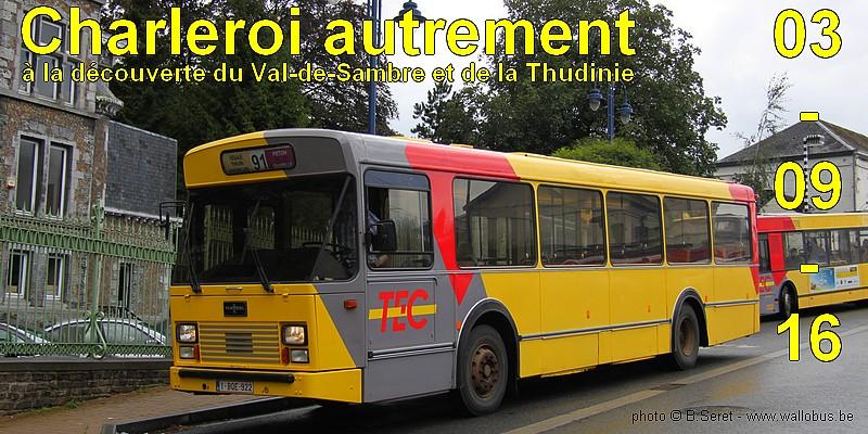[Excursion] Charleroi autrement: à la découverte du Val-de-Sambre et de la Thudinie - 03/09/2016 2016_019