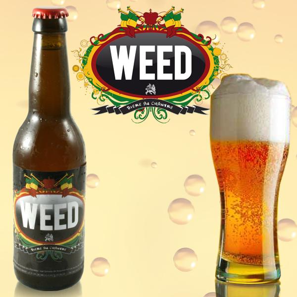 Amis de la Bière, Bonjour ! - Page 10 Weed_b10